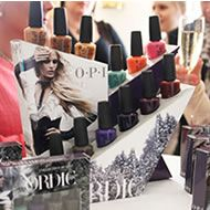 Jodie - Nordic Collection from OPI